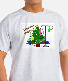 Holiday Nurse/Medical T-Shirt