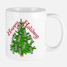 Holiday Nurse/Medical Mug