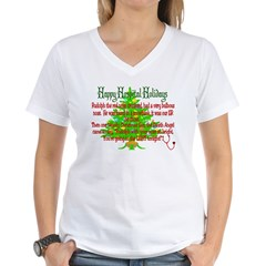Holiday Nurse/Medical Shirt