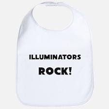 Illuminators ROCK Bib