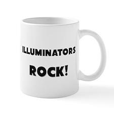 Illuminators ROCK Mug