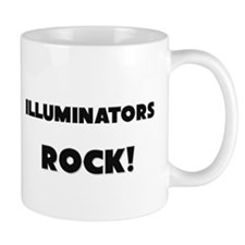 Illuminators ROCK Mug