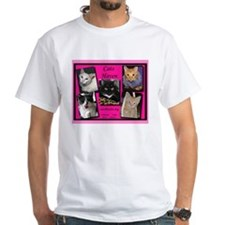 Cats Haven 8 Shirt