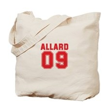 ALLARD 09 Tote Bag