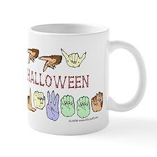 HalloweenCC Mug