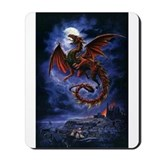 Dragons Mouse Pads