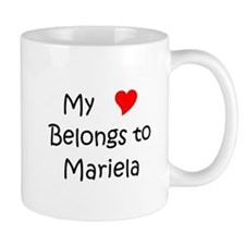 Cool Mariela Mug