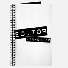 """""""Editor-in-Chief"""" Journal"""