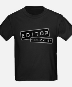"""Editor-in-Chief"" T"