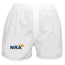 NRA Undies Boxer Shorts