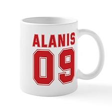 ALANIS 09 Mug
