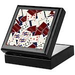 Deck of Cards Keepsake Box