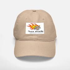 Flaming Armadillo Productions Baseball Baseball Cap