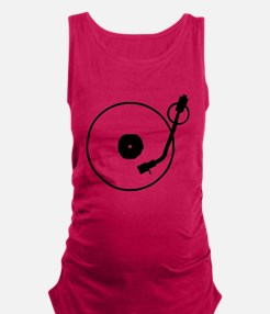 Turntable Tank Top