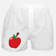 Apple Boxer Shorts