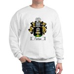 Fontana Family Crest Sweatshirt