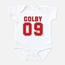 COLBY 09 Infant Bodysuit