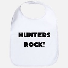 Hunters ROCK Bib
