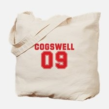 COGSWELL 09 Tote Bag