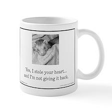 Ferret Saying 132 Mug
