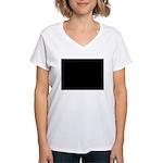 Votes for Women V-Neck T-Shirt