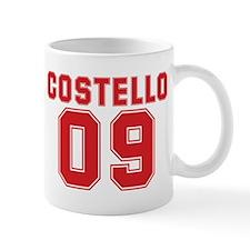 COSTELLO 09 Mug