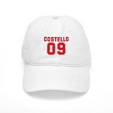 COSTELLO 09 Baseball Cap