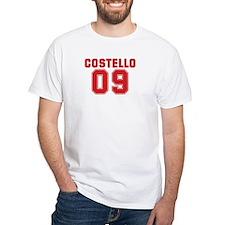 COSTELLO 09 Shirt