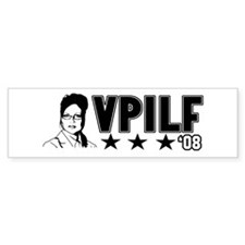 VPILF Bumper Bumper Sticker