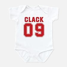 CLACK 09 Infant Bodysuit
