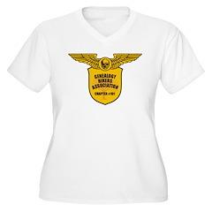 Genealogy Bikers T-Shirt