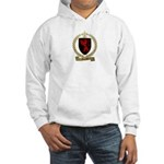 GOYETTE Family Crest Hooded Sweatshirt