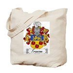 Francone Family Crest Tote Bag