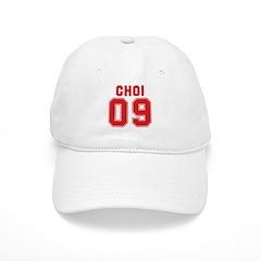 CHOI 09 Baseball Cap