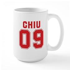CHIU 09 Mug