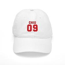 CHIU 09 Baseball Cap