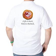 Czech Pride Kolach T-Shirt