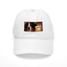 """The Hamburgler"" Baseball Cap"