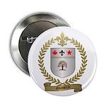 GOSSELIN Family Crest Button