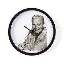 Unique Cassidy Wall Clock