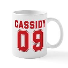 CASSIDY 09 Mug