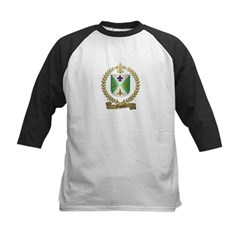 GIGUERE Family Crest Tee