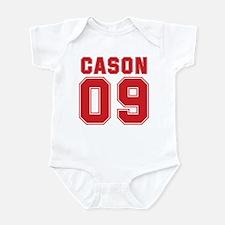 CASON 09 Onesie