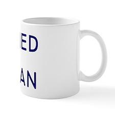 Unsigned Musician Mug