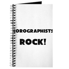Horographists ROCK Journal