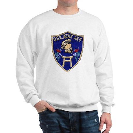 USS AJAX Sweatshirt