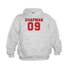 CHAPMAN 09 Hoodie