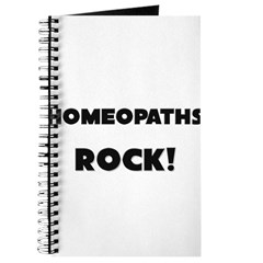 Homeopaths ROCK Journal
