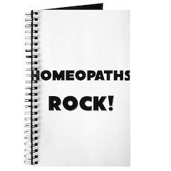 Homeopaths ROCK Journal