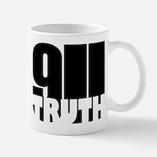 911 Truth Mug
